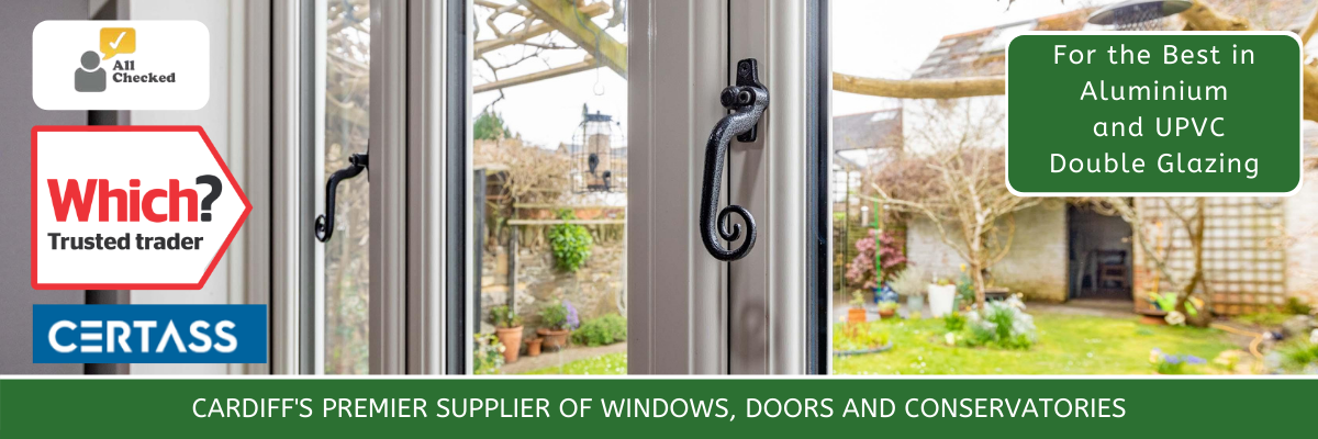 Double Glazing Installer Cardiff
