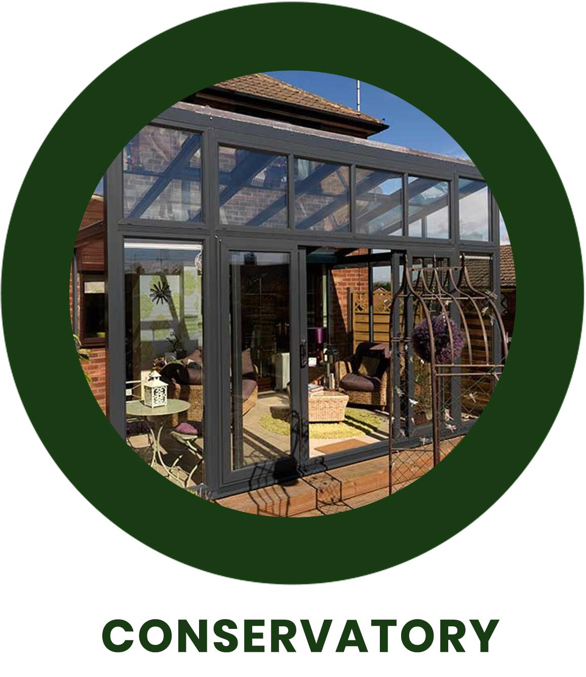 heath services conservatory