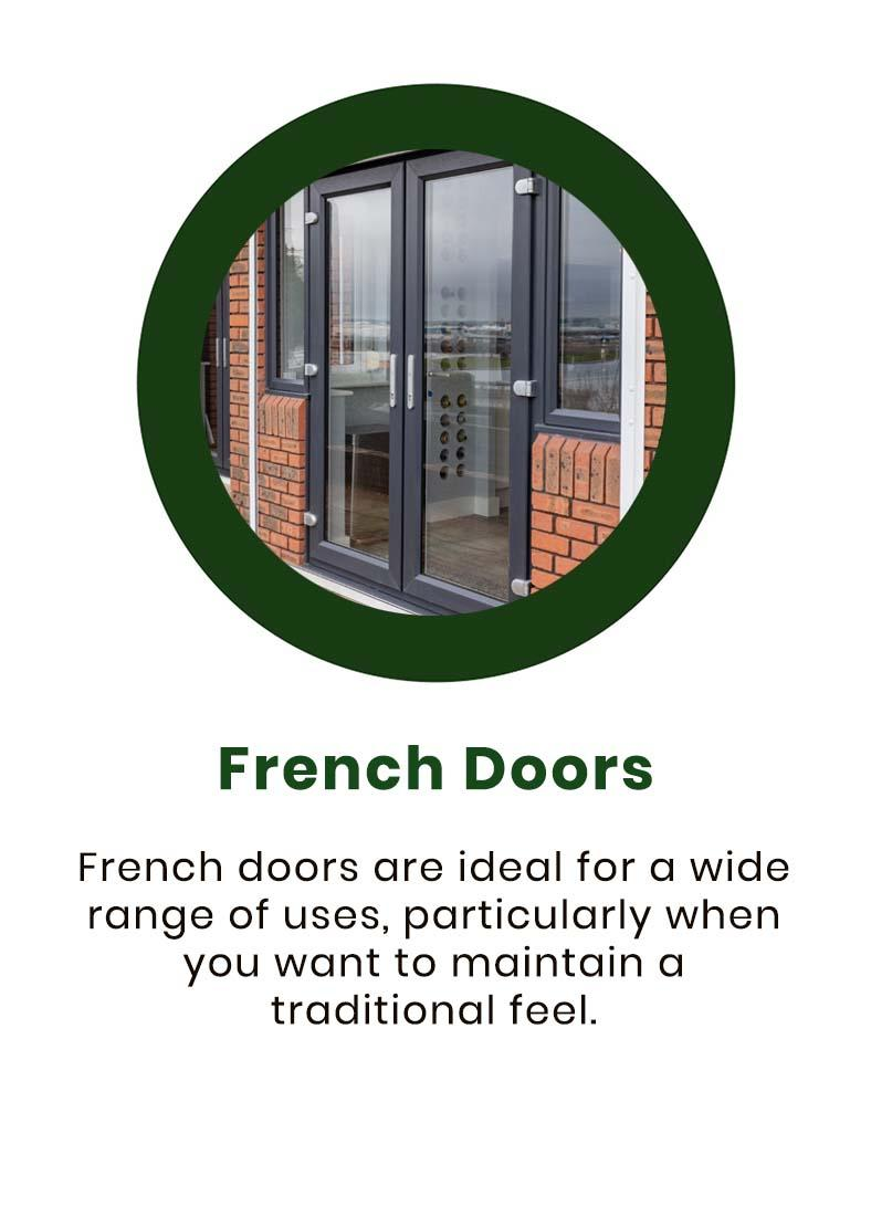 heath type french doors