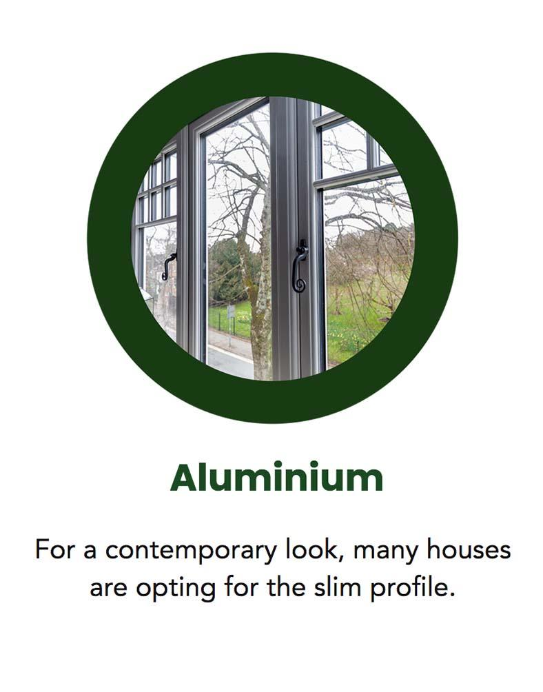 heath windows aluminium